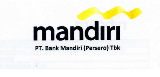 lowongan kerja bumn bank mandiri