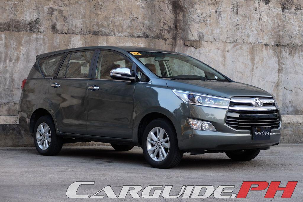 all new kijang innova review interior grand veloz 1.3 2016 toyota 2 8 v philippine car news reviews tuesday june 21