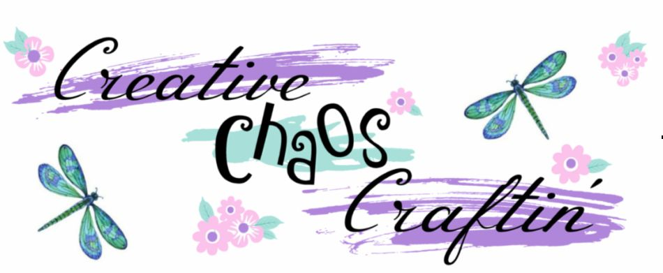 Creative Chaos Craftin'