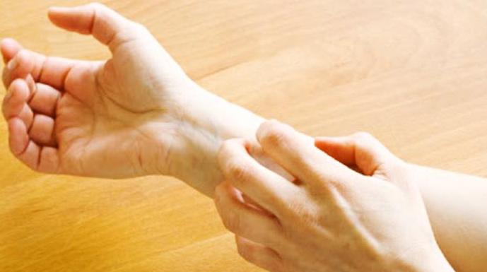 Cara Menghilangkan Gatal-Gatal Pada Kulit Badan Secara Tradisional Dan Alami Yang Mudah dan Murah
