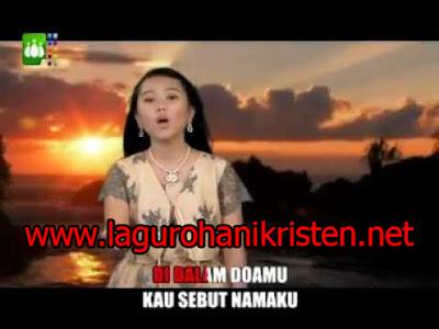 Download Lagu Doa Seorang Anak - Ruth Simanjuntak