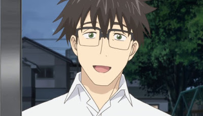 Amaama to Inazuma Episode 9 Subtitle Indonesia