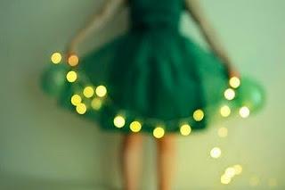 Karmic Debt 13, Numerology, karma, how to deal with karma, girl, green dres, lights, magic