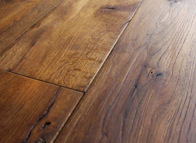 Cad Interiors Affordable Stylish, Wide Plank Laminate Flooring Distressed
