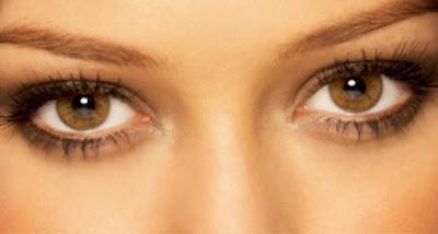 Alimentos aliados da saúde da visão