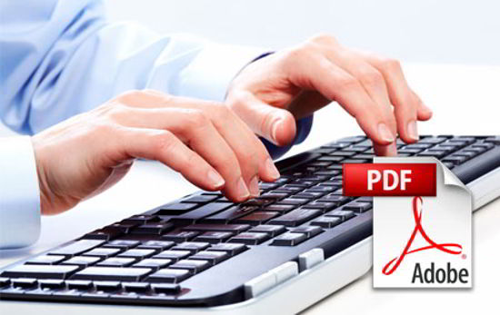 how to make pdf online
