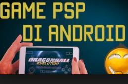 kumpulan game ppsspp android yang lancar