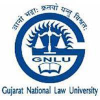GNLU Recruitment for Section Officer Posts 2017