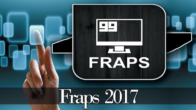 Download - Novo Fraps v3.5.99 Registrado 2017