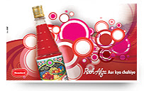 Rooh Afza Recipes Book