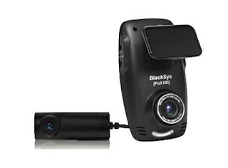 Kamera Dashboard BlackSys CF-100