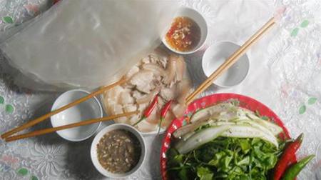 Đặc sản Quảng Nam, món ngon không thể bỏ qua-4