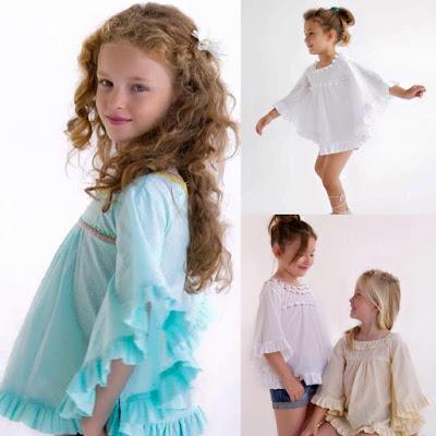 Blusa maya nueces kids seleccionamos las mas originales blusas y camisas para niña online