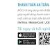 MOCA: Mua thẻ 50k bằng 4k Vietcombank hoặc 9k VPBank (có Timo) - Nhận 20k giới thiệu