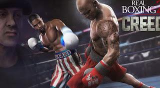 Real Boxing 2 ROCKY Apk v1.8.6 (Mod Unlimited)