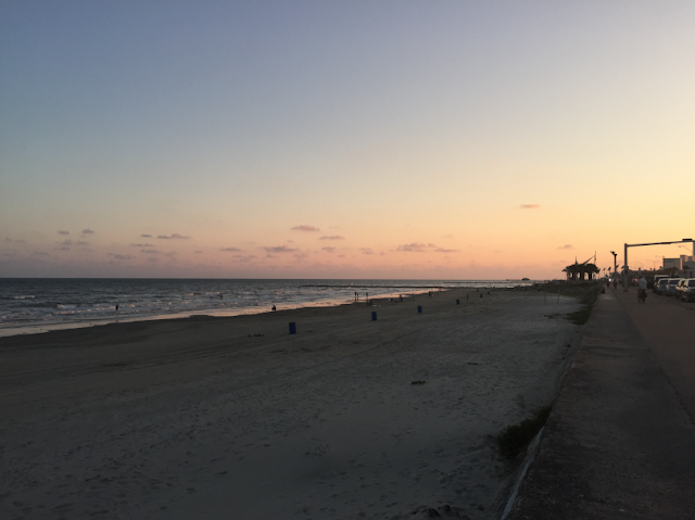 {Friday Photo Bliss} Galveston Island