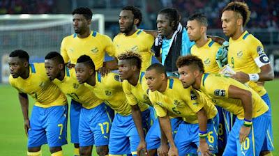 Gabon vs Mali Live