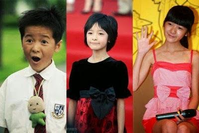 Pemeran Anak Laki-laki di CJ7 Ternyata Perempuan