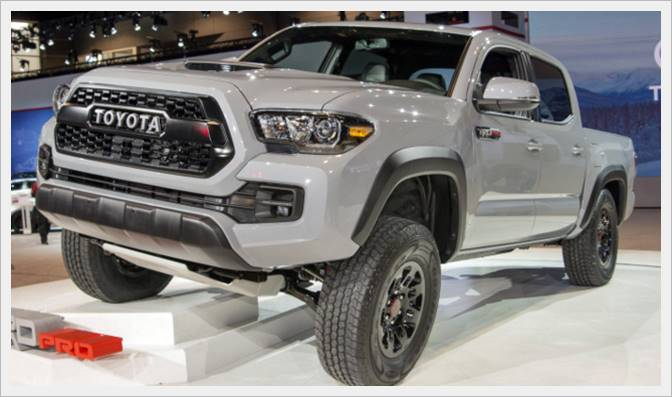 Tundra Trd Pro Cement >> 2017 Toyota TundraTRD Pro Specs | TOYOTA UPDATE REVIEW