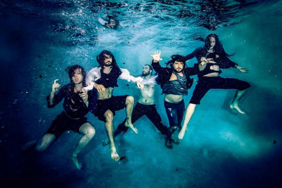 alestorm unveil first details about brand new album