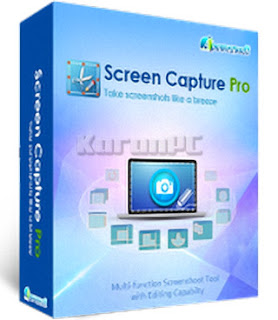 Screen Capture Pro Portable