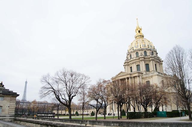 paris; france; Paryż; Francja; trip; trasa; podróż; pałac inwalidów; palace invalide