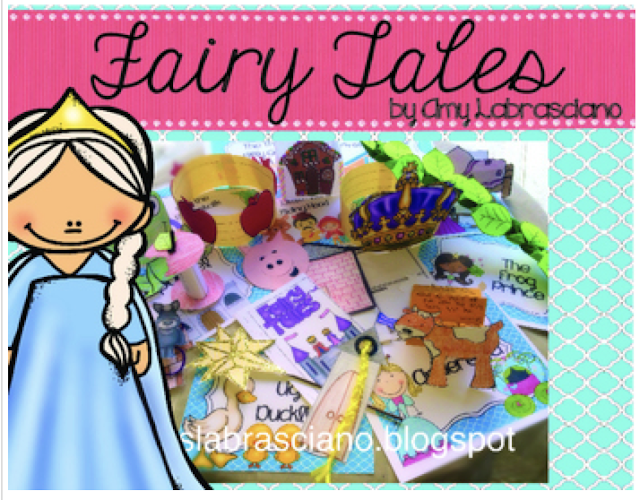 Click here to find free lesson outlines, materials and quick crafts for fairy tales.  Perfect for the first, second and third grade student.  Included you'll find materials and ideas for The Frog Prince, Snow White, The Ugly Duckling, Beauty and the Beast and The Three Little Pigs.  {1st, 2nd, 3rd, first, second, third, elementary, homeschool}