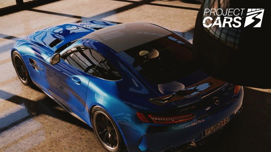 Project CARS 3, Sports Car, 4K, #7.2408