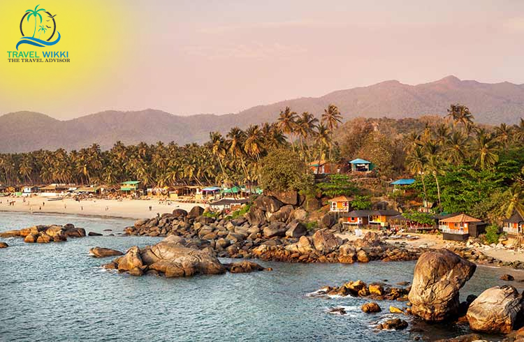 Other Things To Do in Goa