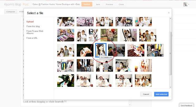 Kiyomi Lim's Site : November 2011