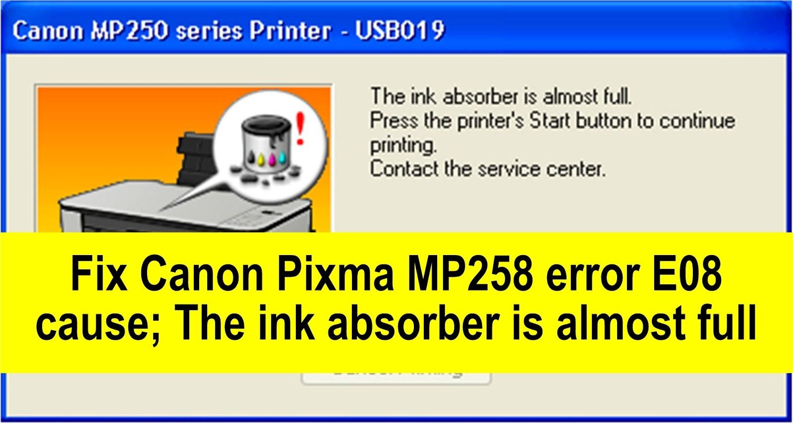 100+ Canon Ink Absorber Full – yasminroohi