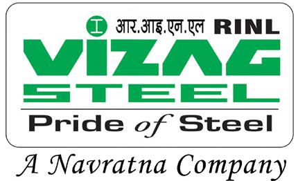 RINL Recruitment Through GATE 2019 Score - Vizag Steel