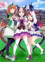 Uma Musume: Pretty Derby (Subtitle Indonesia)