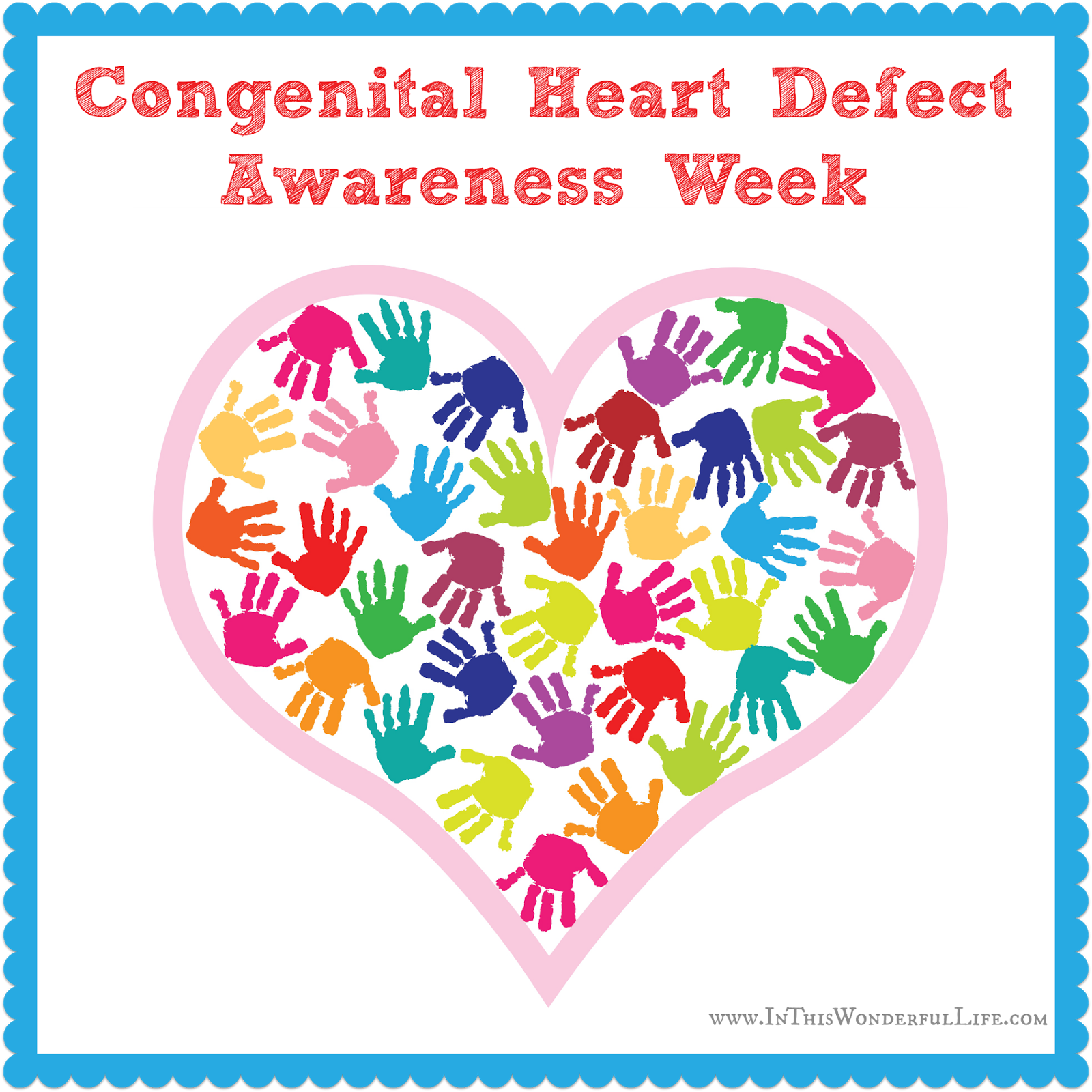 A congenital heart defect is a malformation of the heart that is present at birth Some congenital heart defects are very minor and will never cause health problems