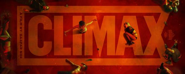 Crítica: 'Climax' (2018), de Gaspar Noé