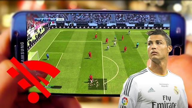 تحميل لعبة real football 2019 للاندرويد باخر الإنتقالات الرسمية بدون انترنت ( Mod RF 2012 )