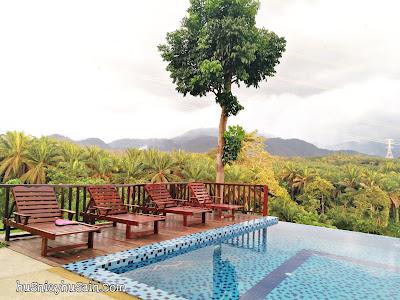 The Cedar Bidor Perak | Villa Mewah Tempat Bercuti Best Sesuai Bersama Keluarga dan Teman