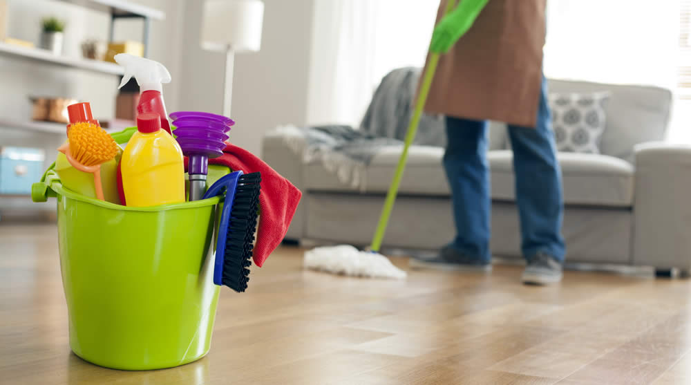 Here Are All The Cleaning Tips You Should Always Know
