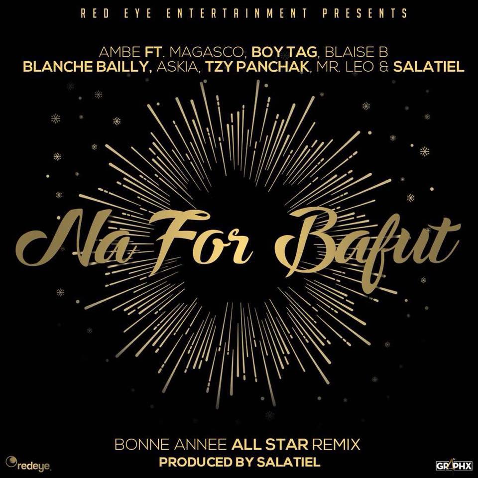 AUDIO) Ambe ft Camer All Stars - Na For Bafut Remix   NDENGEH