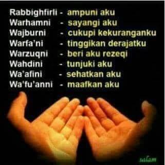 10 Waktu Terbaik Untuk Berdoa