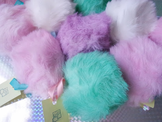 DIY: Tribble | Viva La DIY
