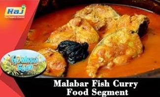 Malabar Fish Curry   Food Segment   Pengal Neram   02 August 2018   Raj Tv
