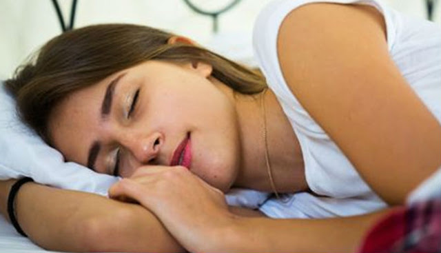 Cara Mengatasi Insomnia Dengan Yoga