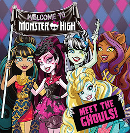 MH Meet the Ghouls! (Welcome to Monster High) Media