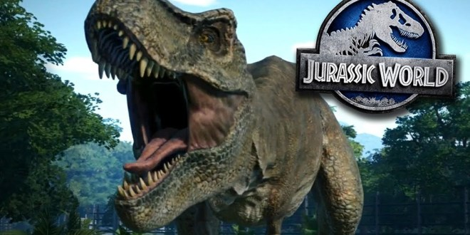 Jurassic World Evolution PC Game Download