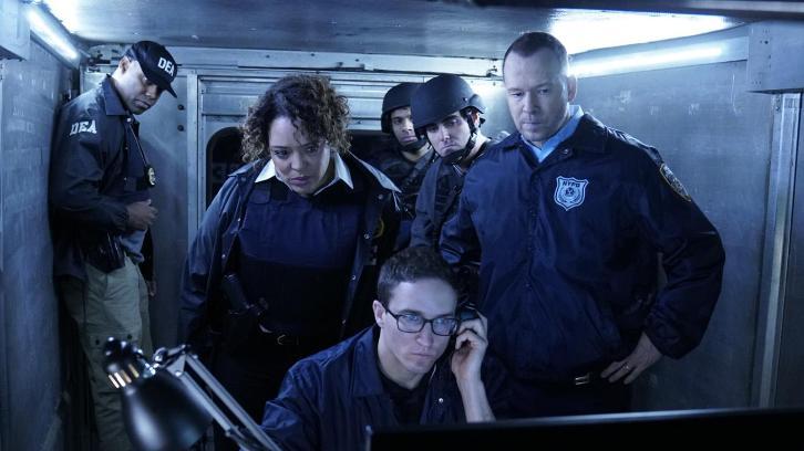 Blue Bloods - Episode 7.22 - The Thin Blue Line (Season Finale) - Promo, Sneak Peek, Promotional Photos & Press Release