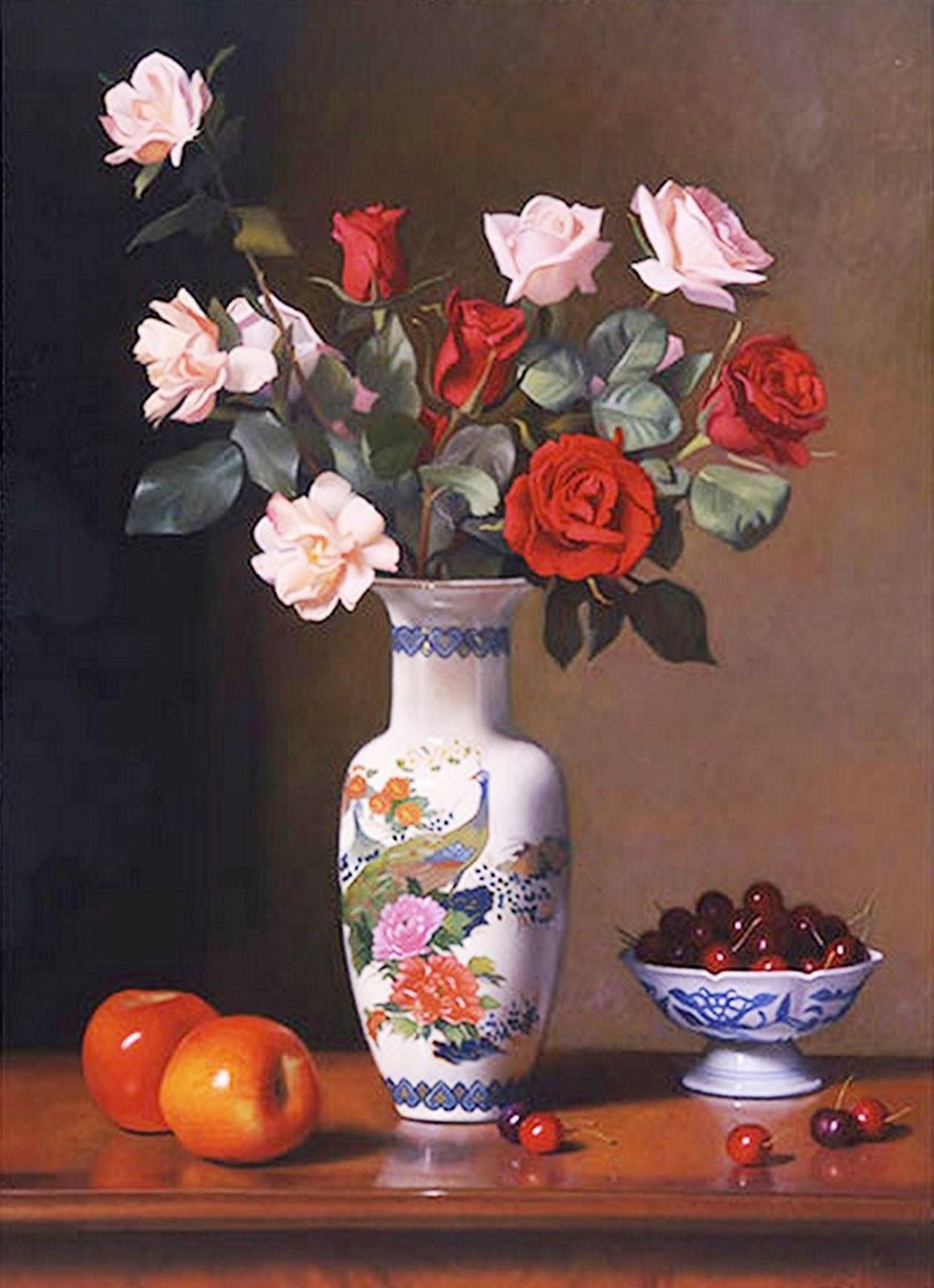 Cuadros modernos pinturas y dibujos cuadros modernos - Oleos decorativos ...