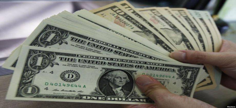 البنك المركزى يقوم بتثبيت سعر صرف الجنيه أمام الدولار والبيع للجمهور بـ888 قرشا