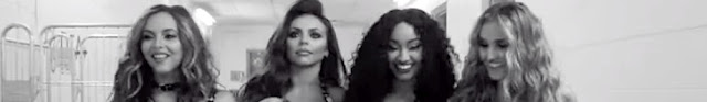 Video: Little Mix - Nothing Else Matters