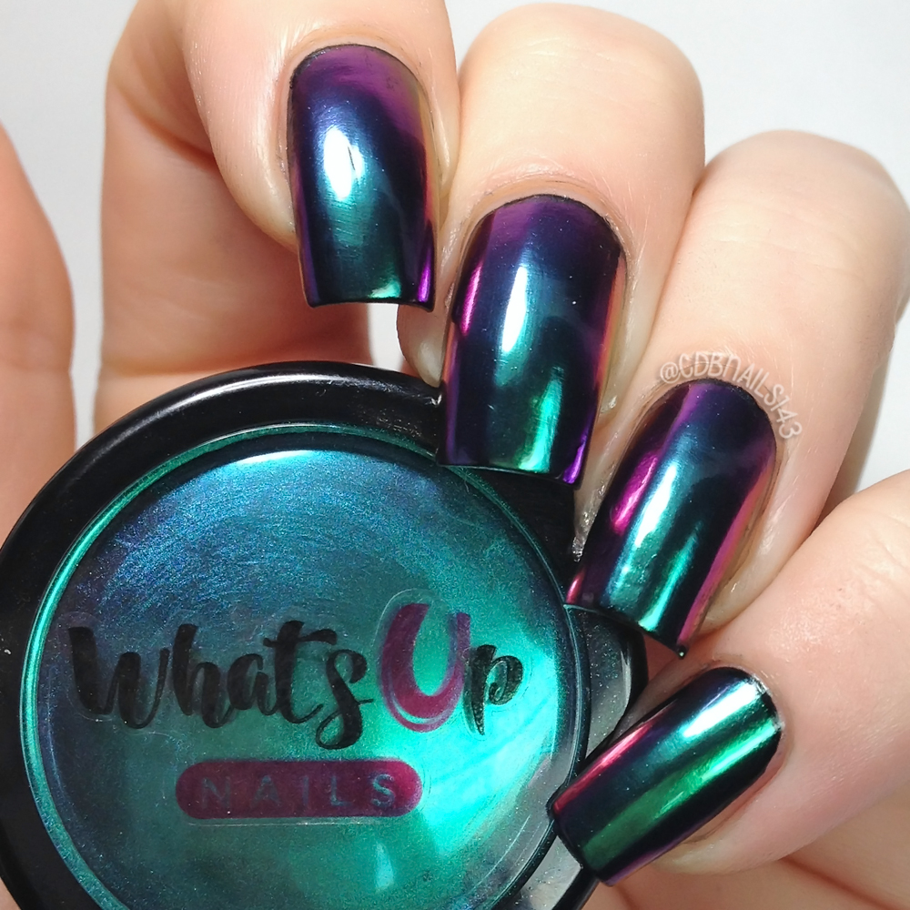 cdbnails: Whats Up Nails | Powders